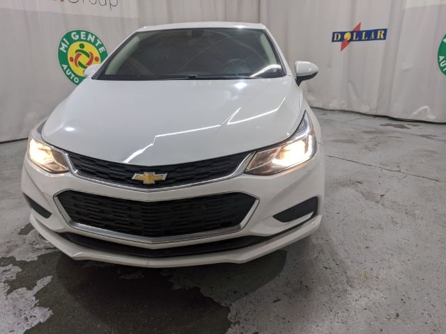 Chevrolet Cruze 2016 price Call for Pricing.