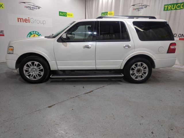 Ford Expedition 2011 price Call for Pricing.
