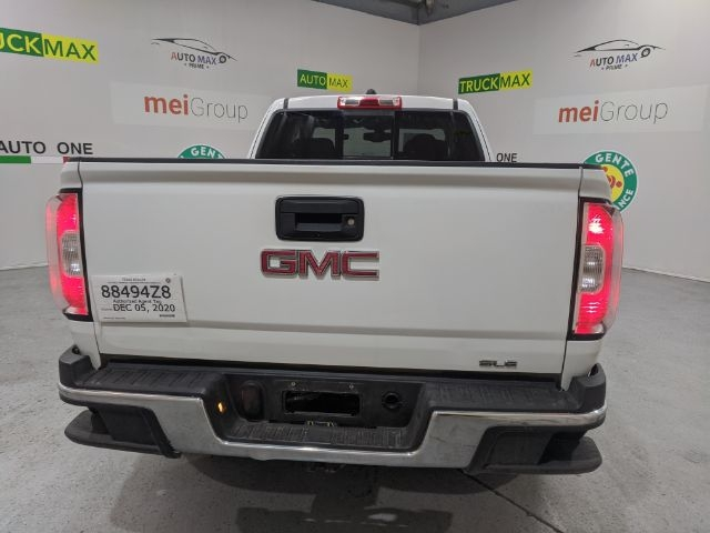 GMC Canyon 2015 price Call for Pricing.