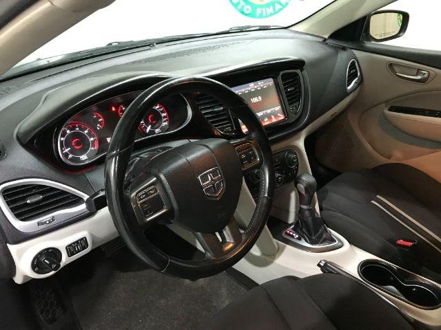 Dodge Dart 2013 price $0