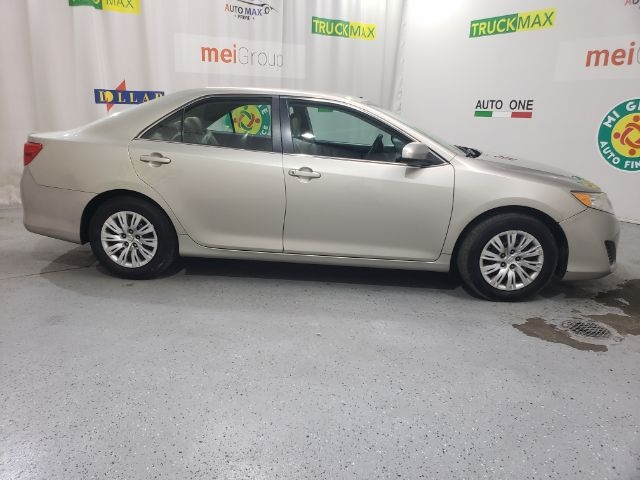 Toyota Camry 2013 price Call for Pricing.