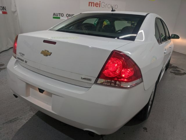 Chevrolet Impala Limited 2016 price Call for Pricing.