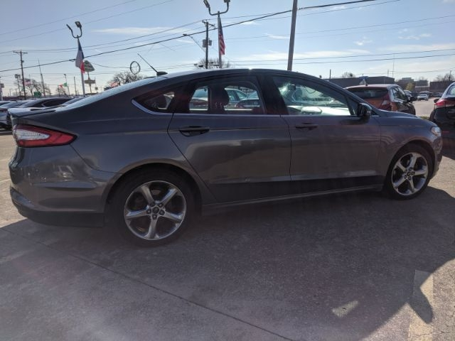 Ford Fusion 2013 price Call for Pricing.