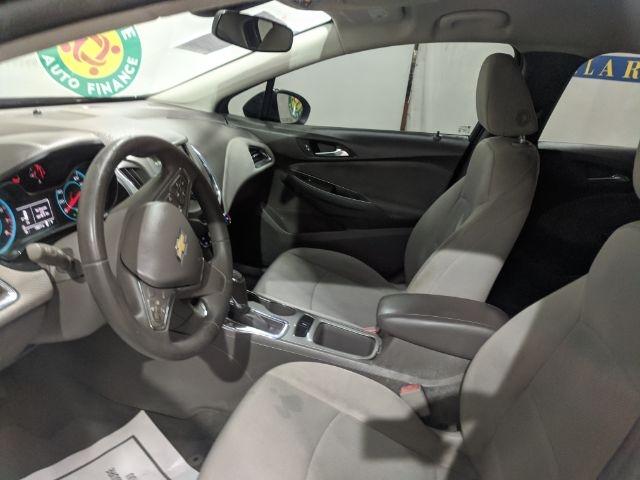 Chevrolet Cruze 2016 price $0