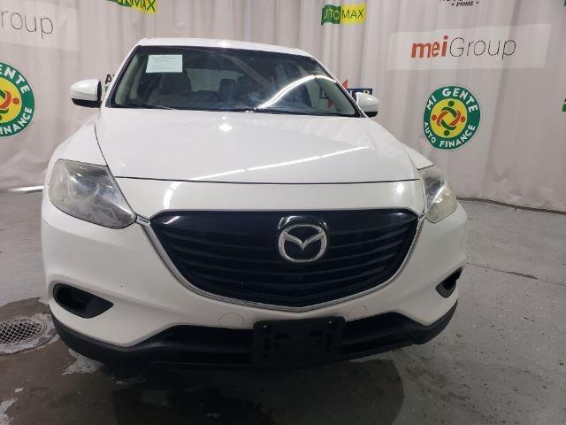 Mazda CX-9 2014 price $0