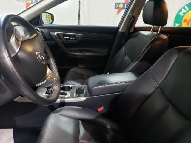 Nissan Altima 2015 price $0