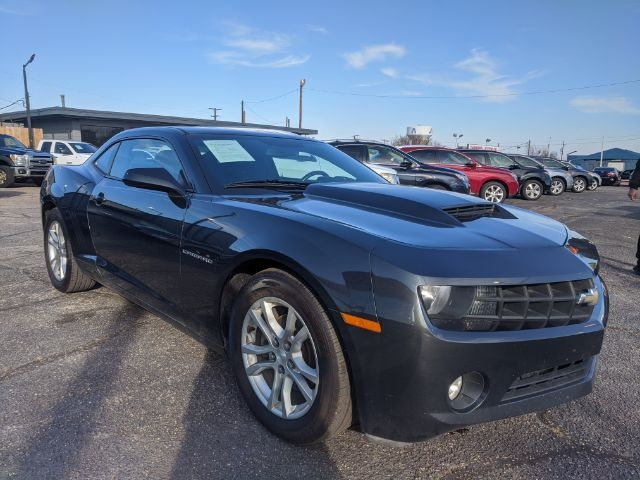 Chevrolet Camaro 2013 price $0