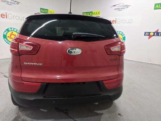 Kia Sportage 2011 price $0