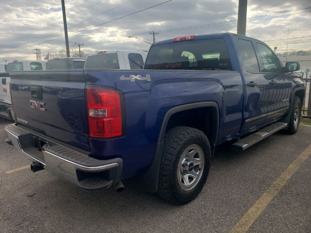 GMC Sierra 1500 2014 price $0