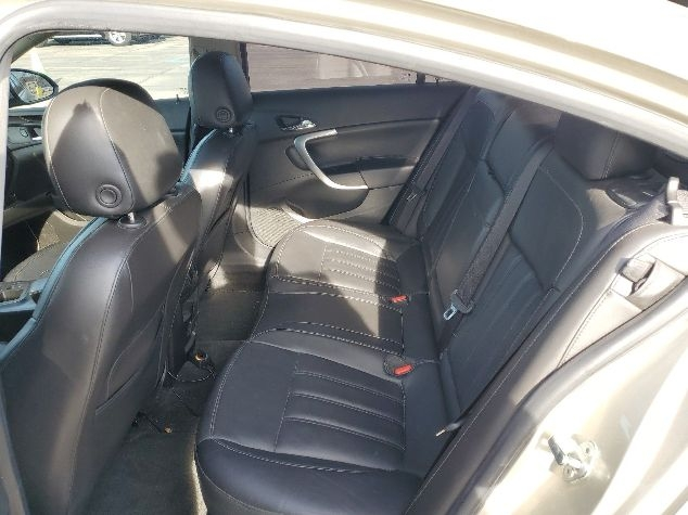 Buick Regal 2014 price $0