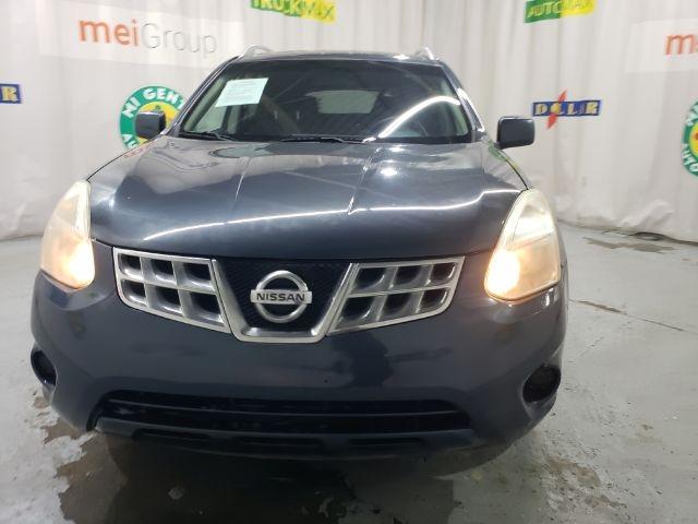 Nissan Rogue 2012 price $0