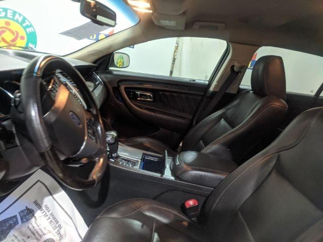 Ford Taurus 2010 price $0