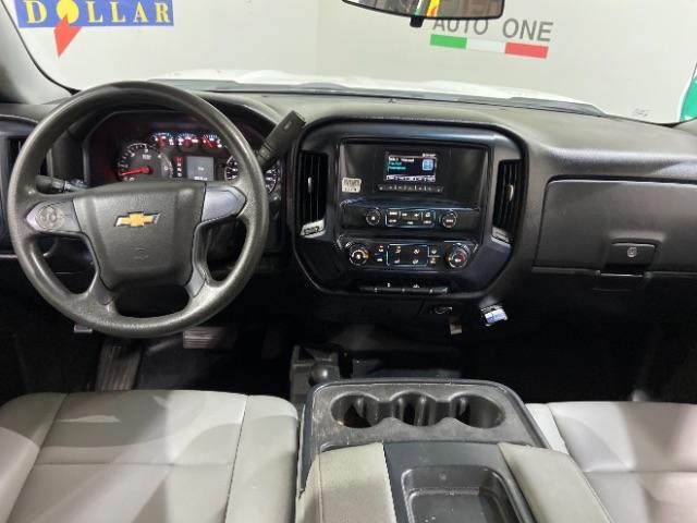 Chevrolet Silverado 1500 2016 price $0