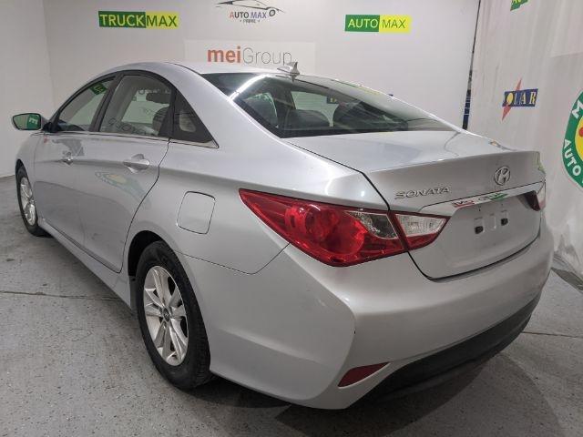 Hyundai Sonata 2014 price $0