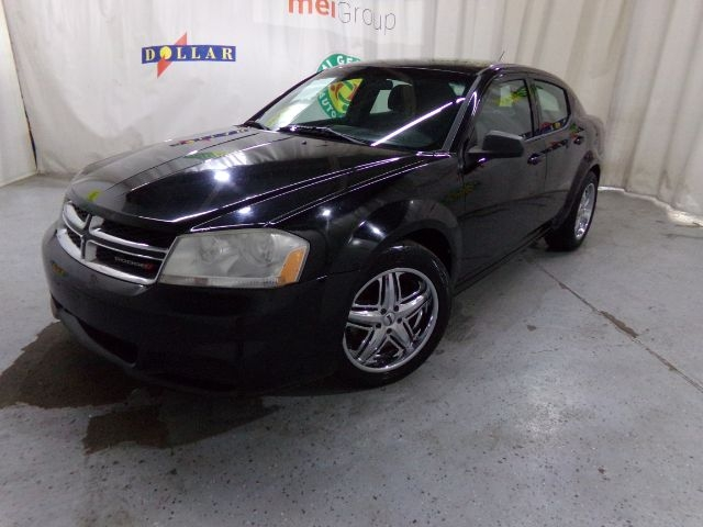 Dodge Avenger 2013 price $0