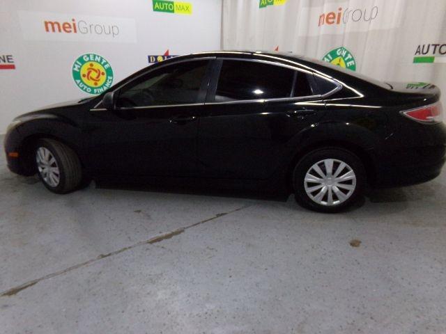 Mazda Mazda6 2011 price $0