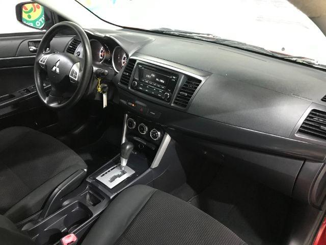 Mitsubishi Lancer 2016 price $0