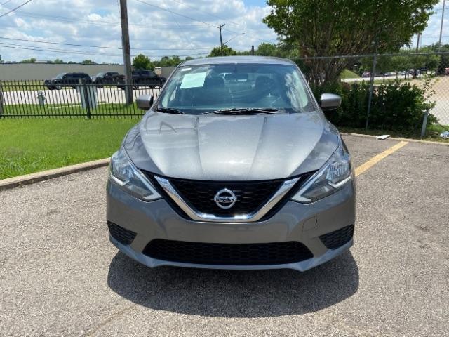 Nissan Sentra 2017 price $0