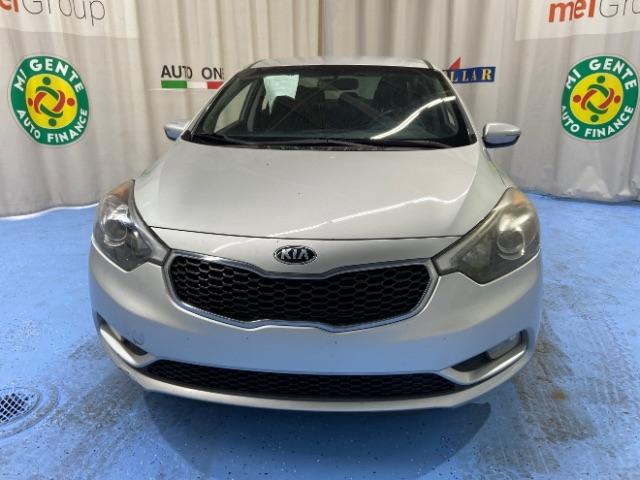 Kia Forte 2015 price $0