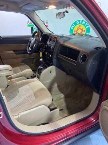 Jeep Patriot 2014 price $0
