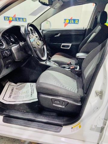 Chevrolet Captiva Sport 2014 price $0