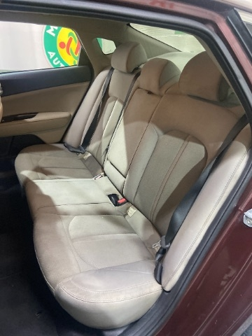 Kia Optima 2017 price $0