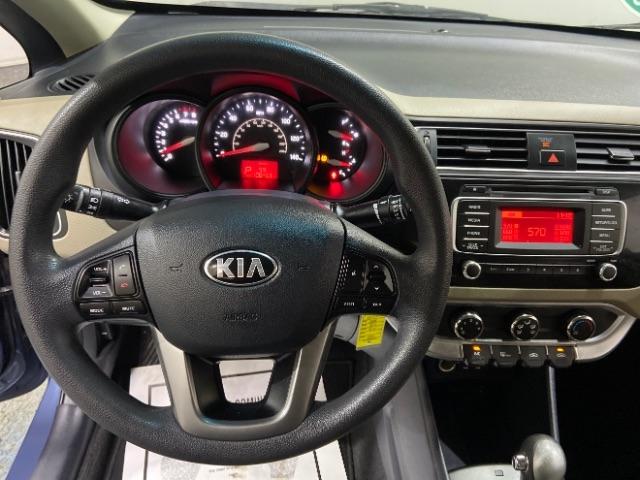Kia Rio 2016 price $0