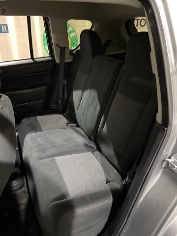 Jeep Compass 2015 price $0