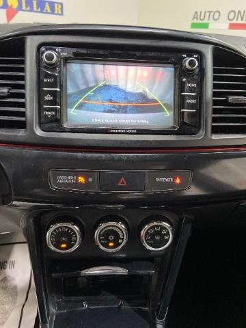 Mitsubishi Lancer 2017 price $0