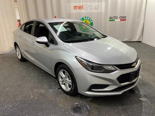 Chevrolet Cruze 2017 price $0