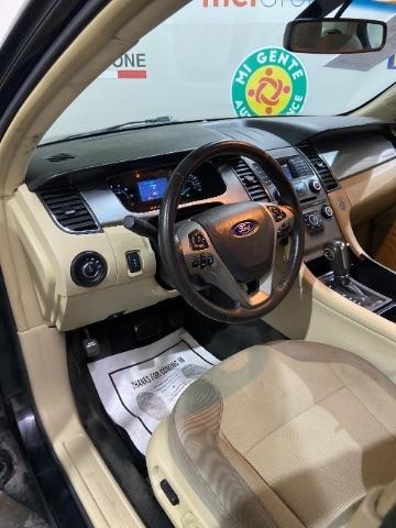 Ford Taurus 2014 price $0