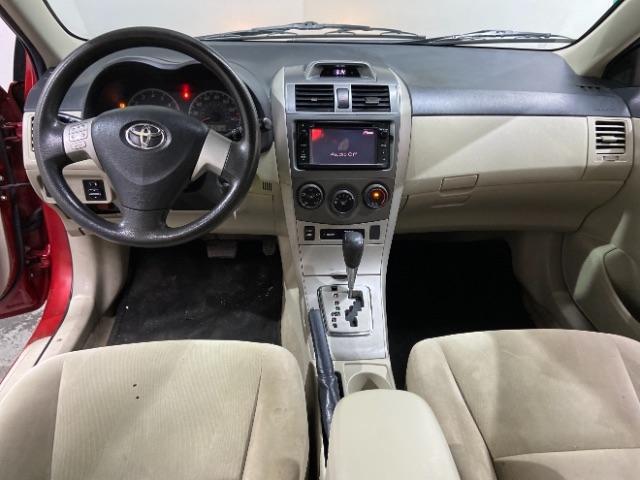 Toyota Corolla 2013 price $0