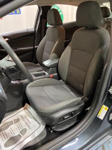 Chevrolet Cruze 2018 price $0