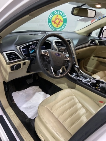 Ford Fusion 2016 price $0