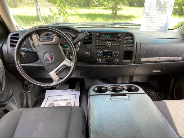 GMC Sierra 2500HD 2013 price $0