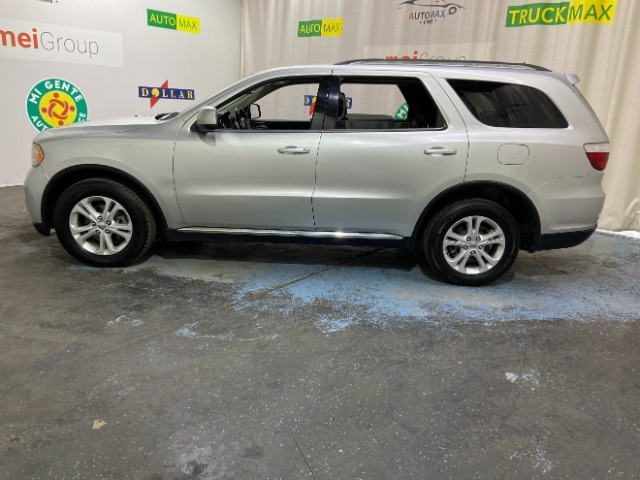 Dodge Durango 2012 price $0