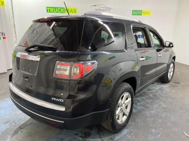GMC Acadia 2014 price $0