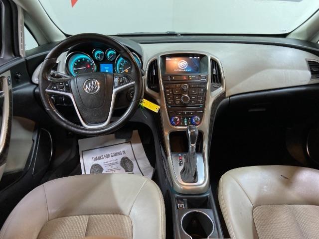 Buick Verano 2016 price $0