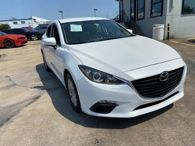 Mazda MAZDA3 2014 price $0