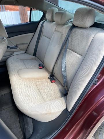 Honda Civic 2015 price $0