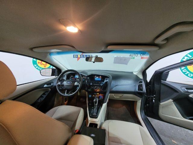 Ford Focus 2018 price $0