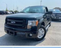 Ford F-150 2013 price $0
