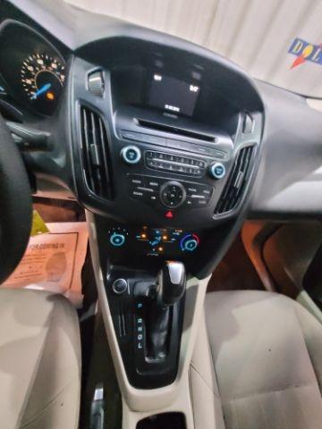 Ford Focus 2016 price $0