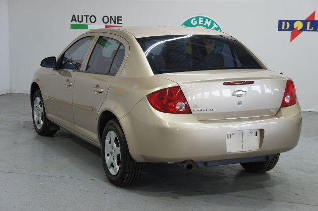 Chevrolet Cobalt 2007 price $0