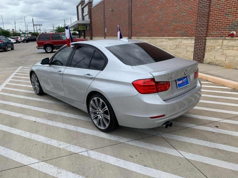 BMW 328 2012 price $15,995
