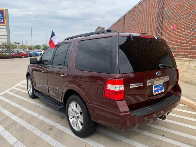 FORD EXPEDITION 2011 price $13,995