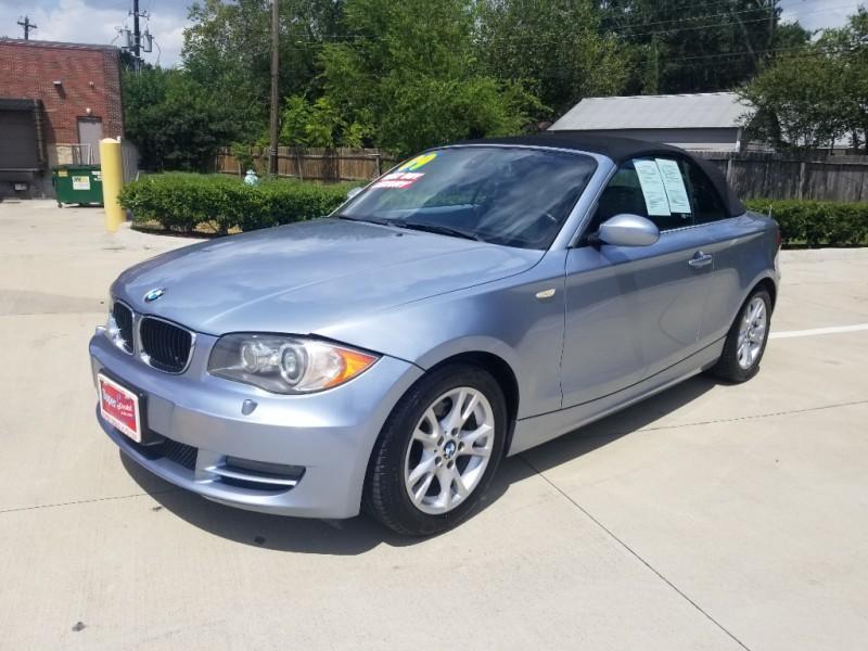 BMW 128 2009 price $9,995