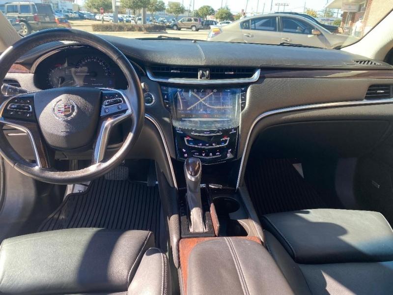 CADILLAC XTS 2014 price $18,995