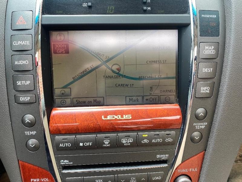 LEXUS ES 2010 price $17,995