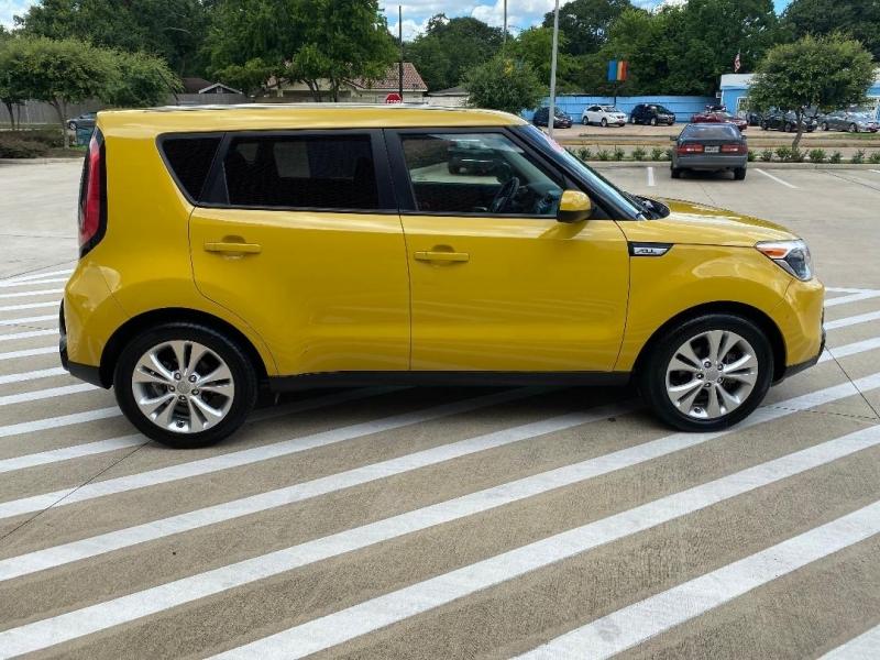 Kia SOUL 2016 price $13,995